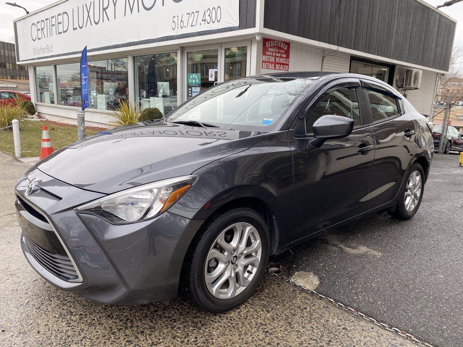 Used 2018 Toyota Yaris iA  | Great Neck, NY