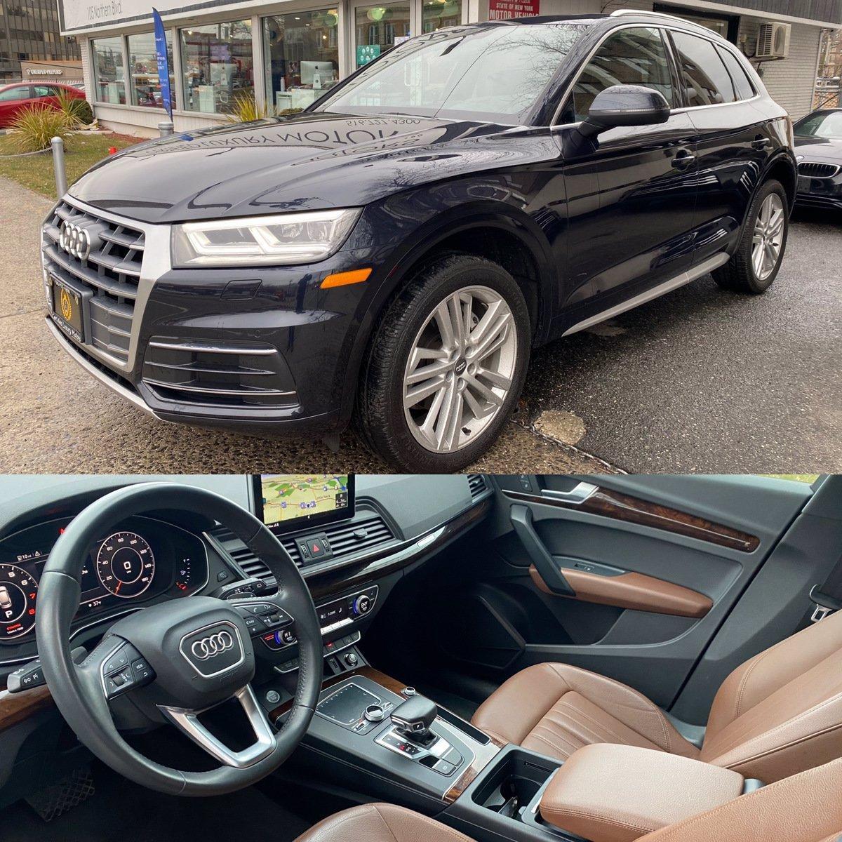 Used 2018 Audi Q5 Premium Plus | Great Neck, NY