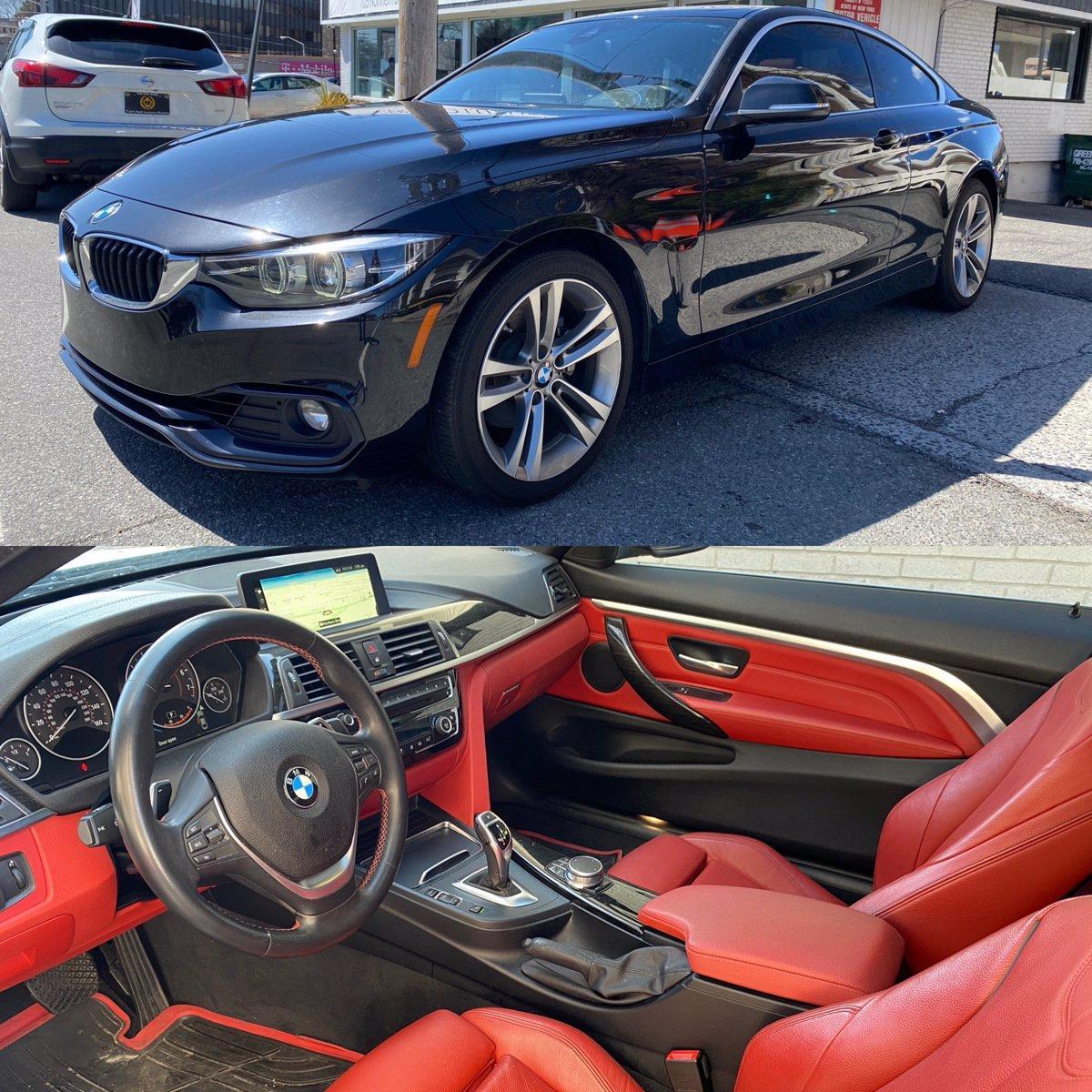Used 2018 BMW 430i  | Great Neck, NY