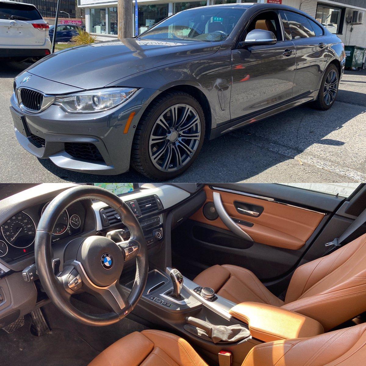 Used 2016 BMW 435i xDrive  | Great Neck, NY