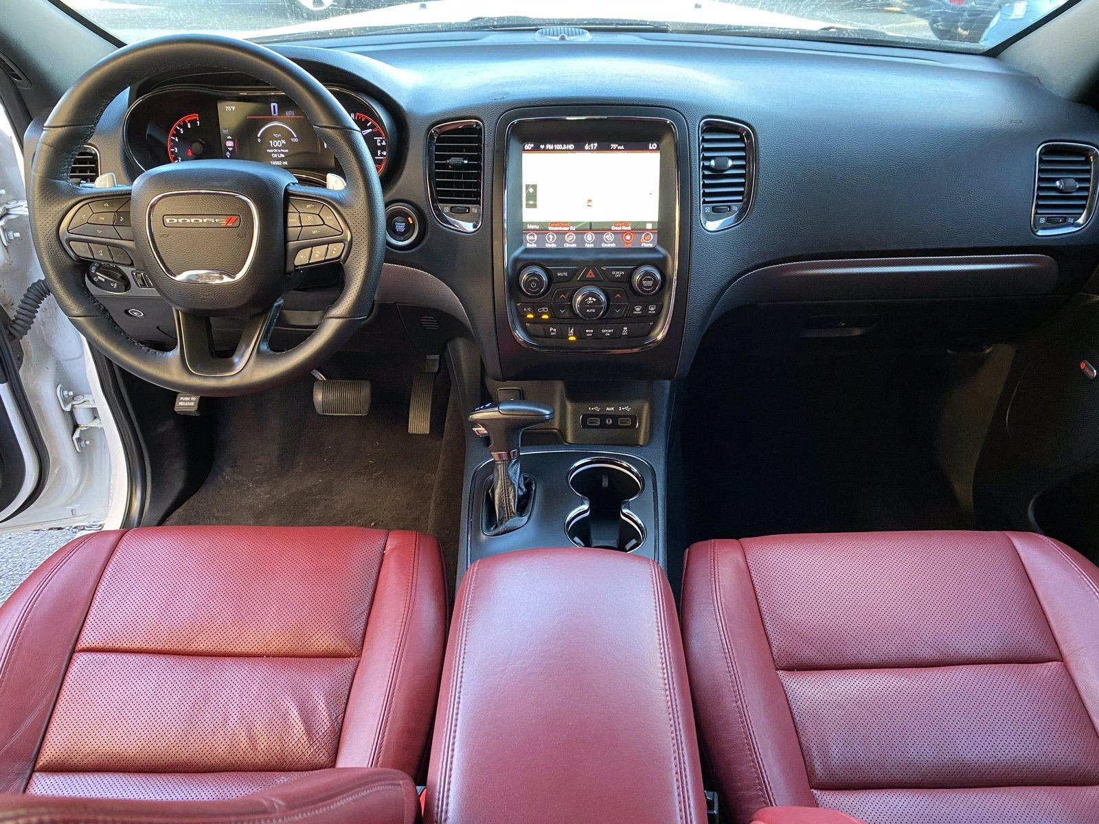Used-2018-Dodge-Durango-R/T