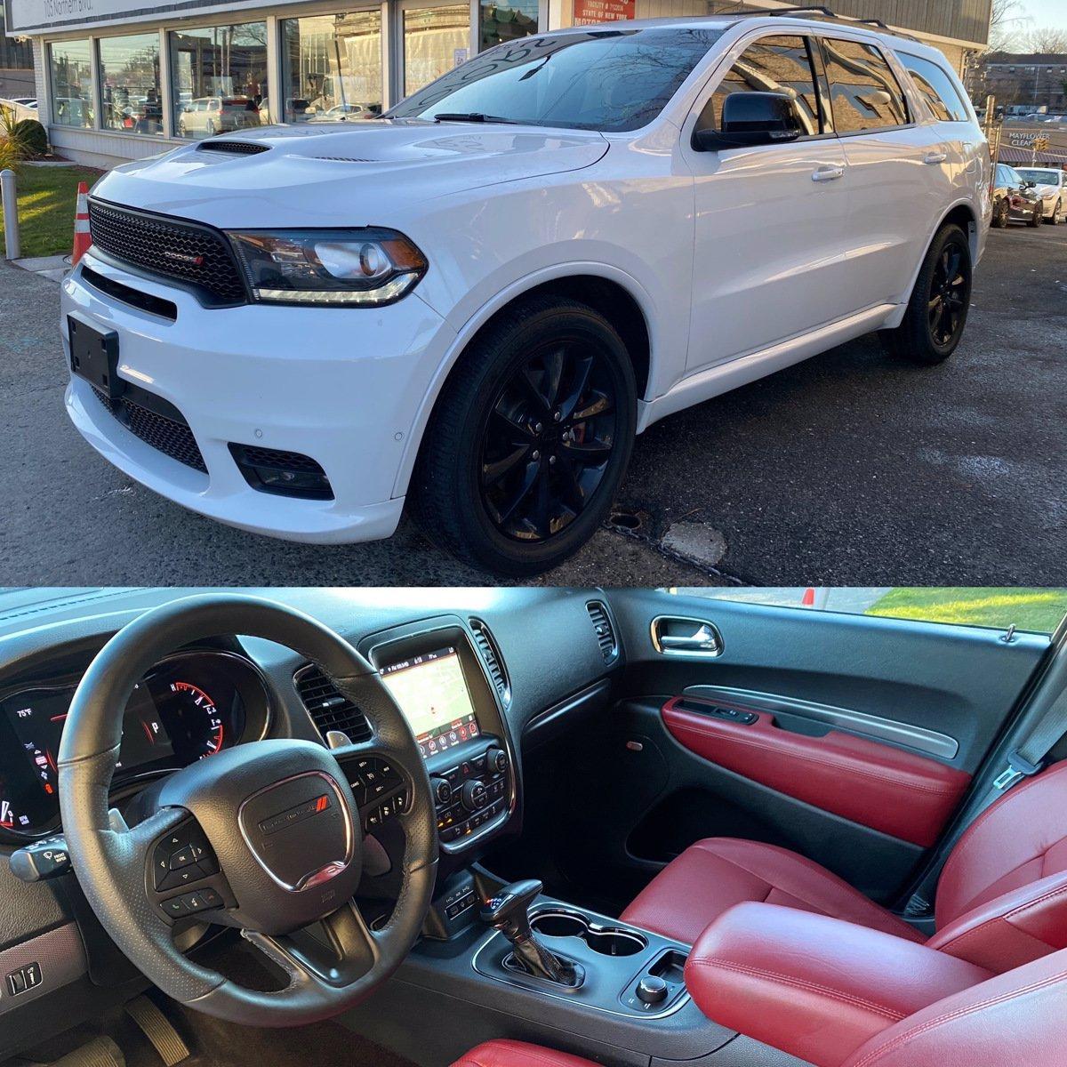 Used 2018 Dodge Durango R/T  | Great Neck, NY