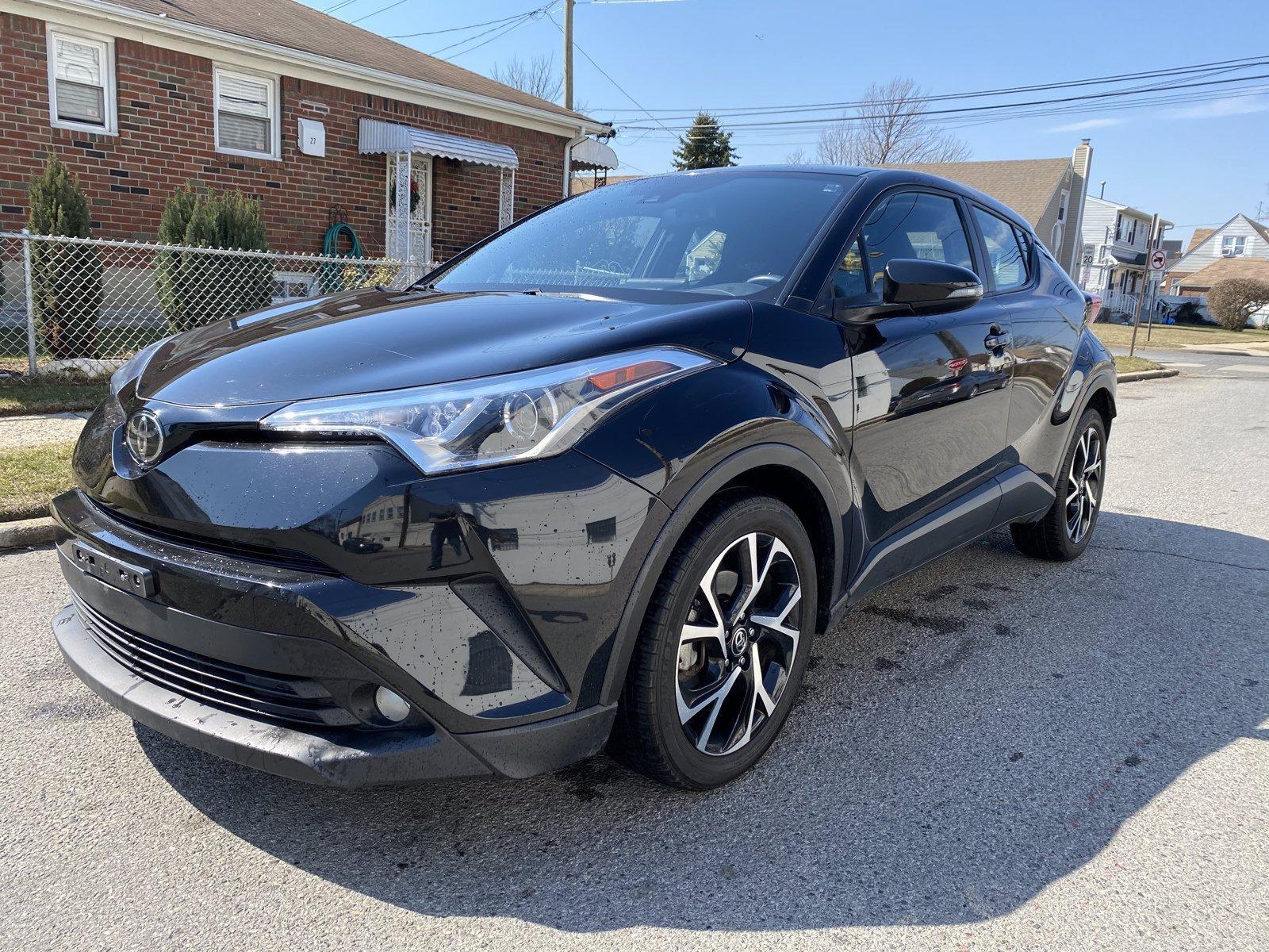 Used 2018 Toyota C-HR XLE Premium | Great Neck, NY