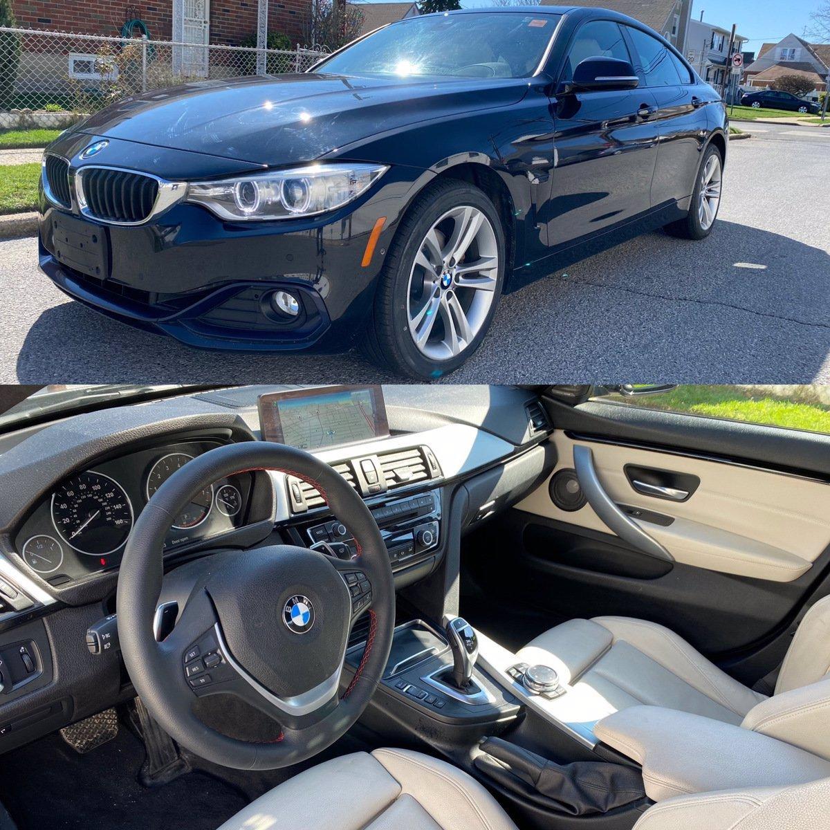 Used 2016 BMW 428i xDrive  | Great Neck, NY