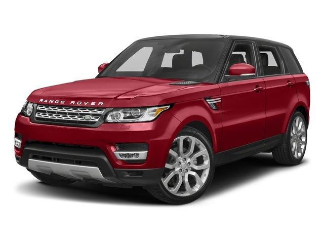 Used 2017 Land Rover Range Rover Sport Dynamic | Great Neck, NY