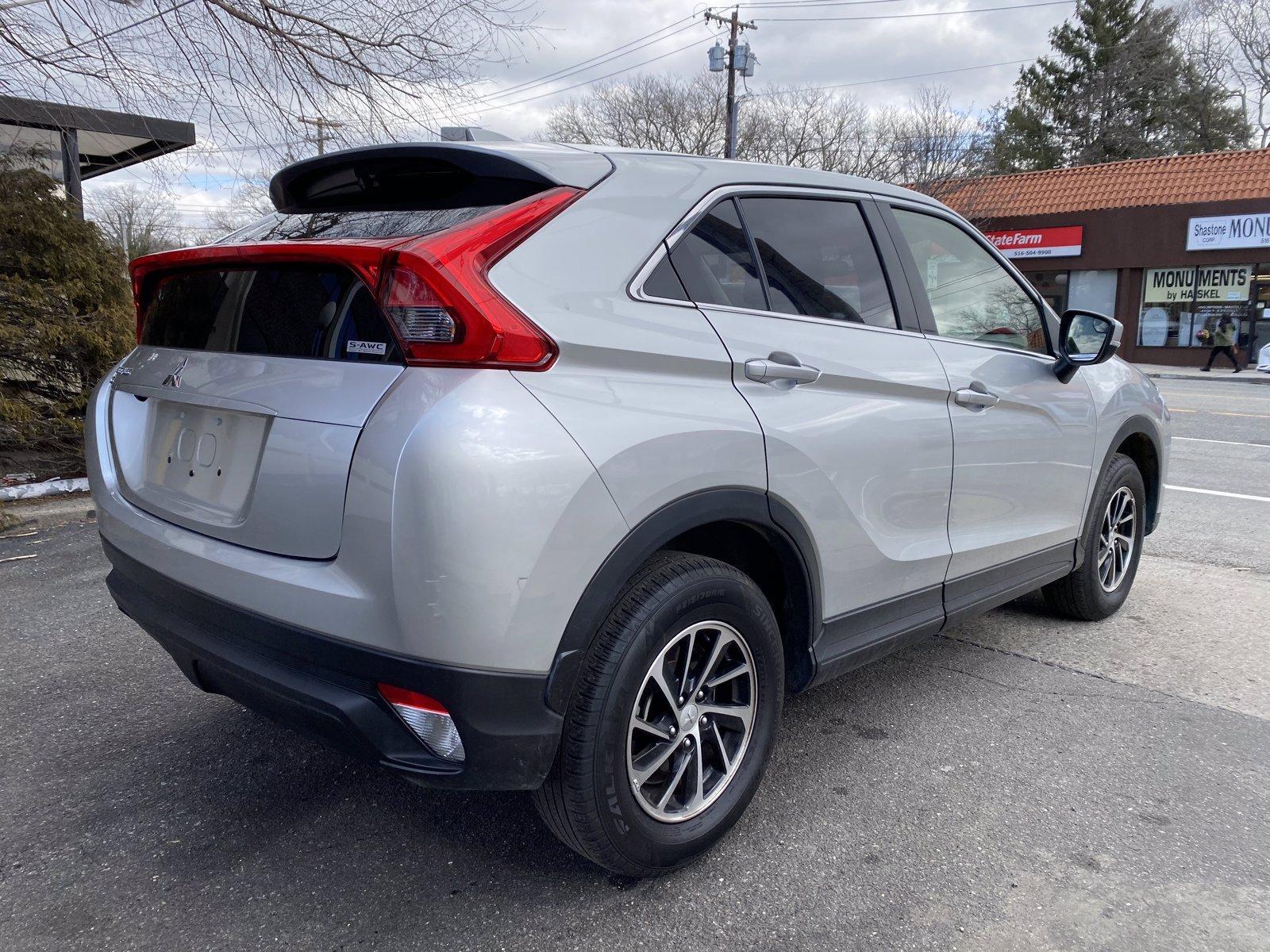 Used-2020-Mitsubishi-Eclipse-Cross-ES