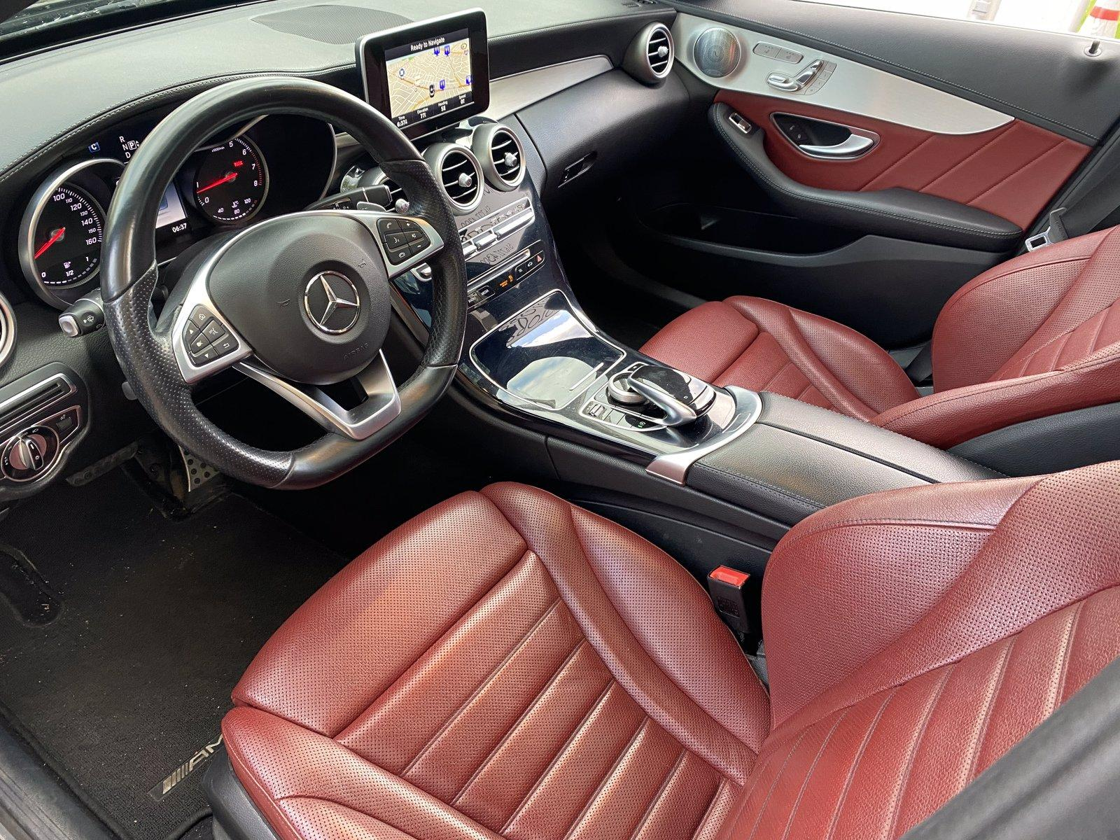 Used-2015-Mercedes-Benz-C-300-Sport