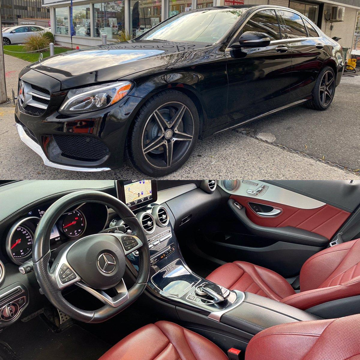 Used 2015 Mercedes-Benz C 300 Sport | Great Neck, NY