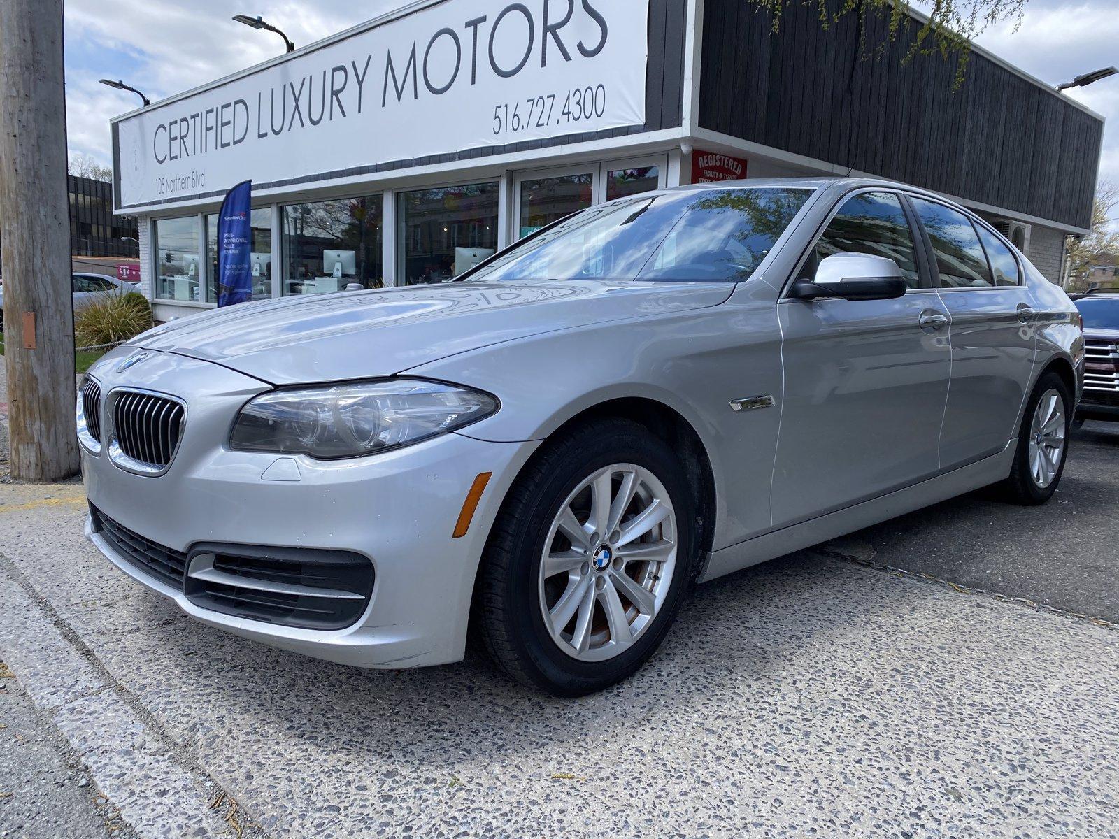 Used 2014 BMW 528i  | Great Neck, NY