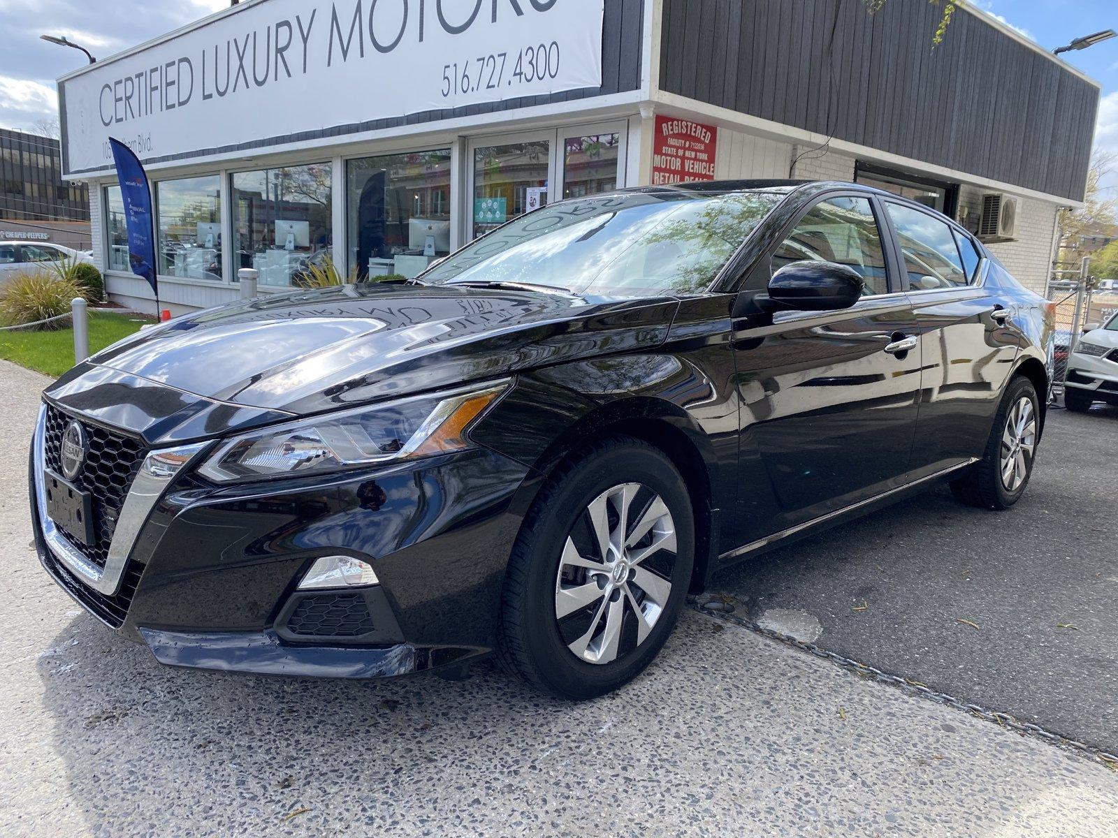 Used 2019 Nissan Altima 2.5 S | Great Neck, NY