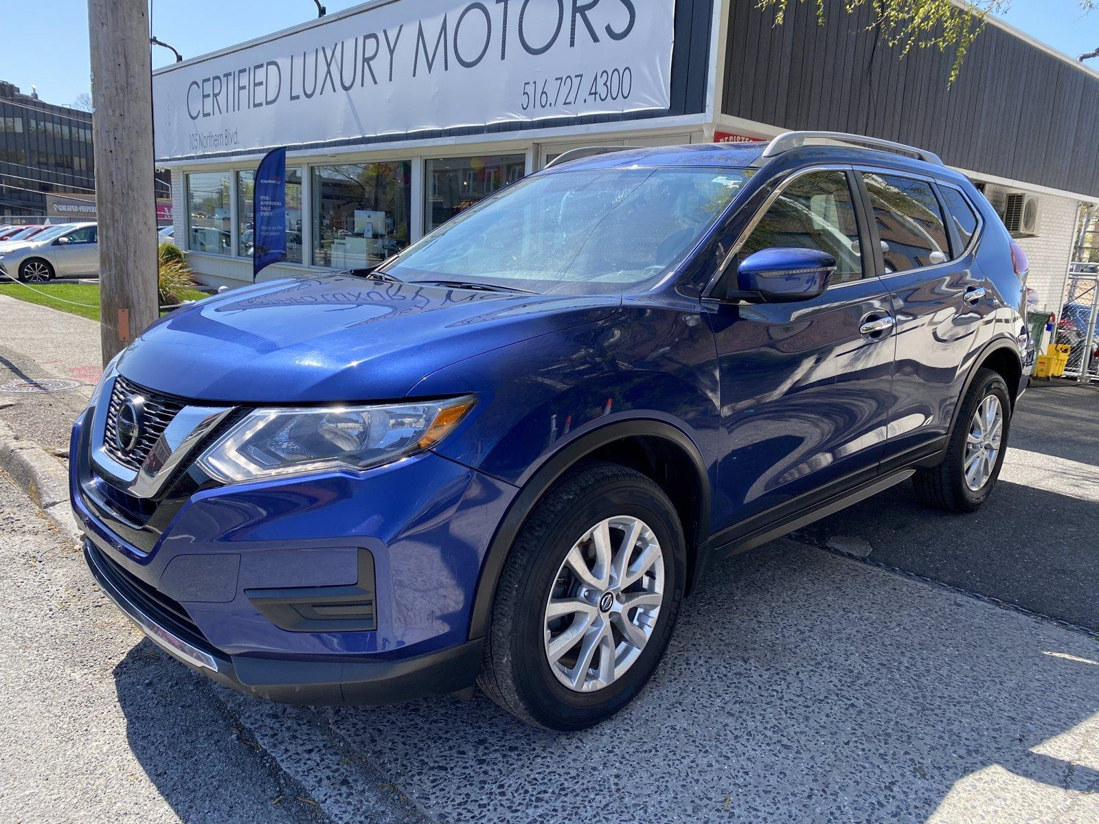 Used 2018 Nissan Rogue SV | Great Neck, NY