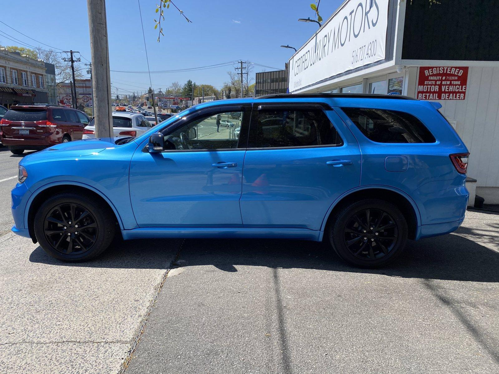 Used-2018-Dodge-Durango-R/T