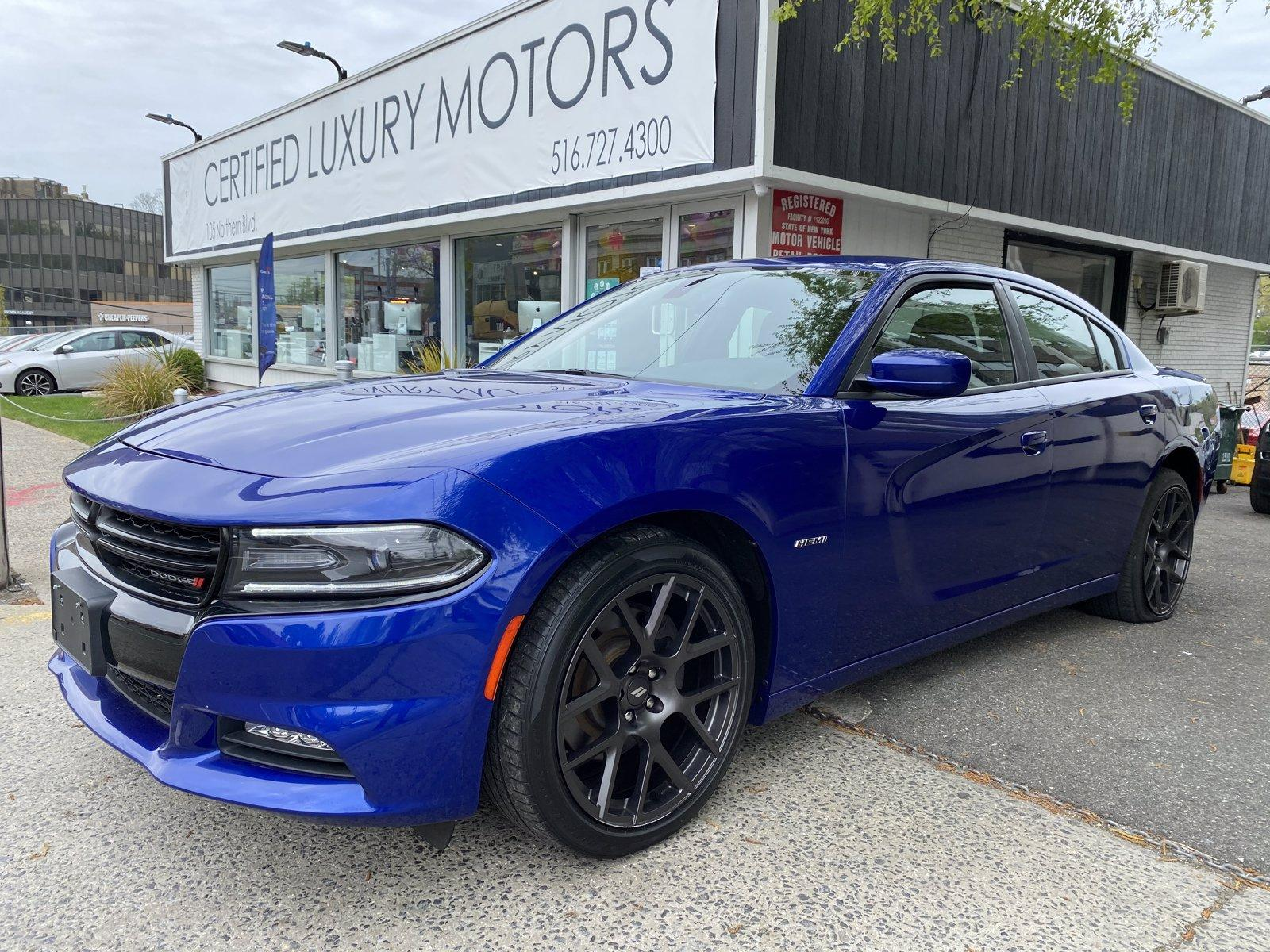Used 2018 Dodge Charger R/T | Great Neck, NY