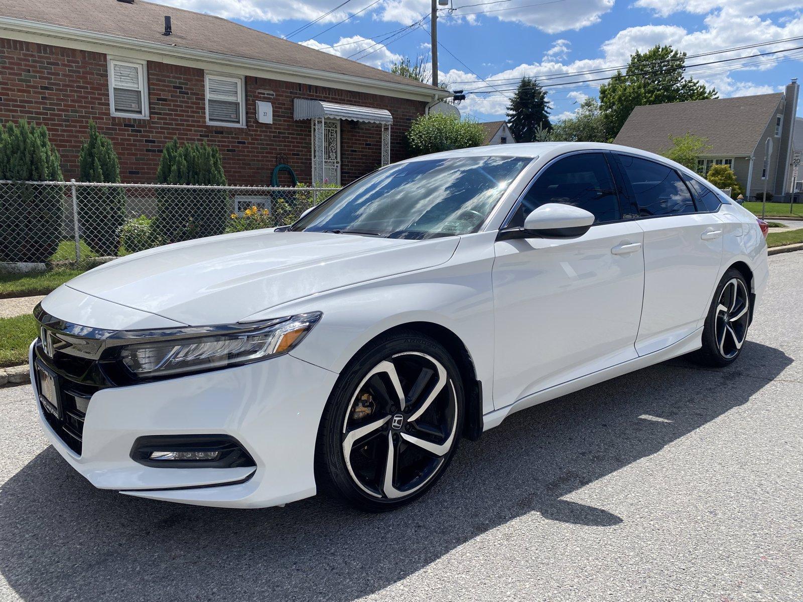 Used 2018 Honda Accord Sport 1.5T | Great Neck, NY