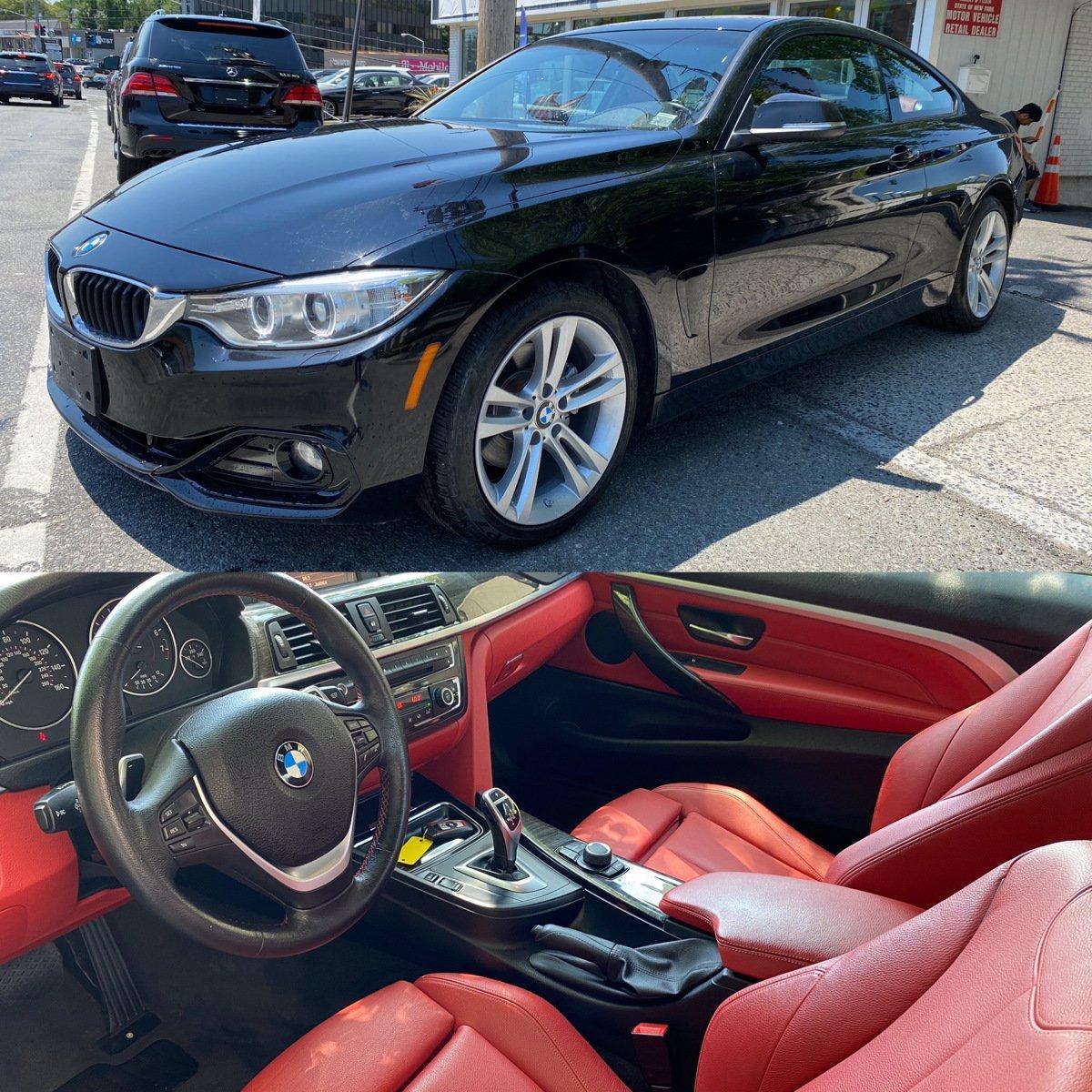 Used 2014 BMW 428i xDrive  | Great Neck, NY