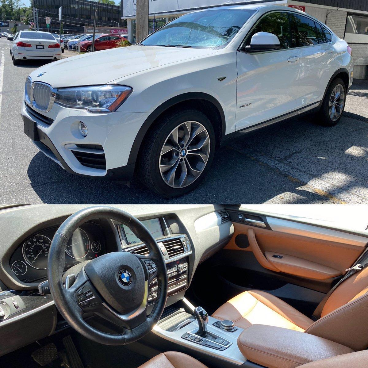 Used 2015 BMW X4 xDrive28i | Great Neck, NY