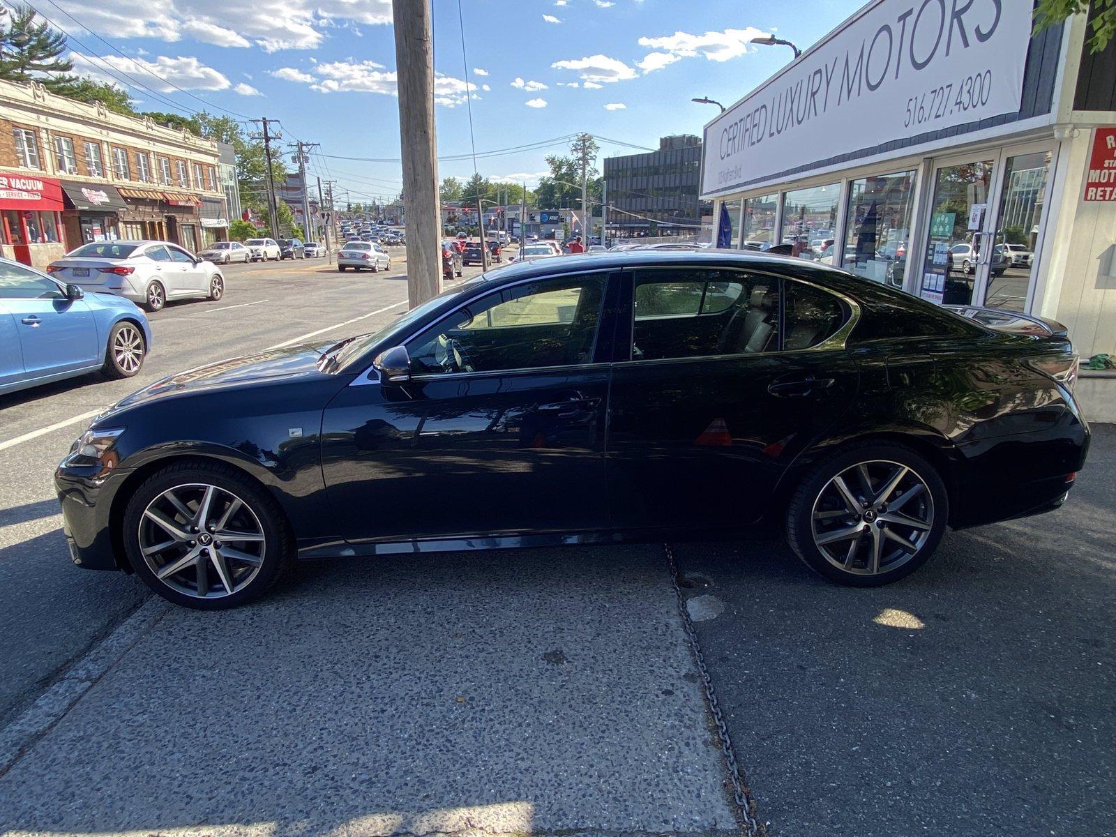 Used-2018-Lexus-GS-350-F-Sport
