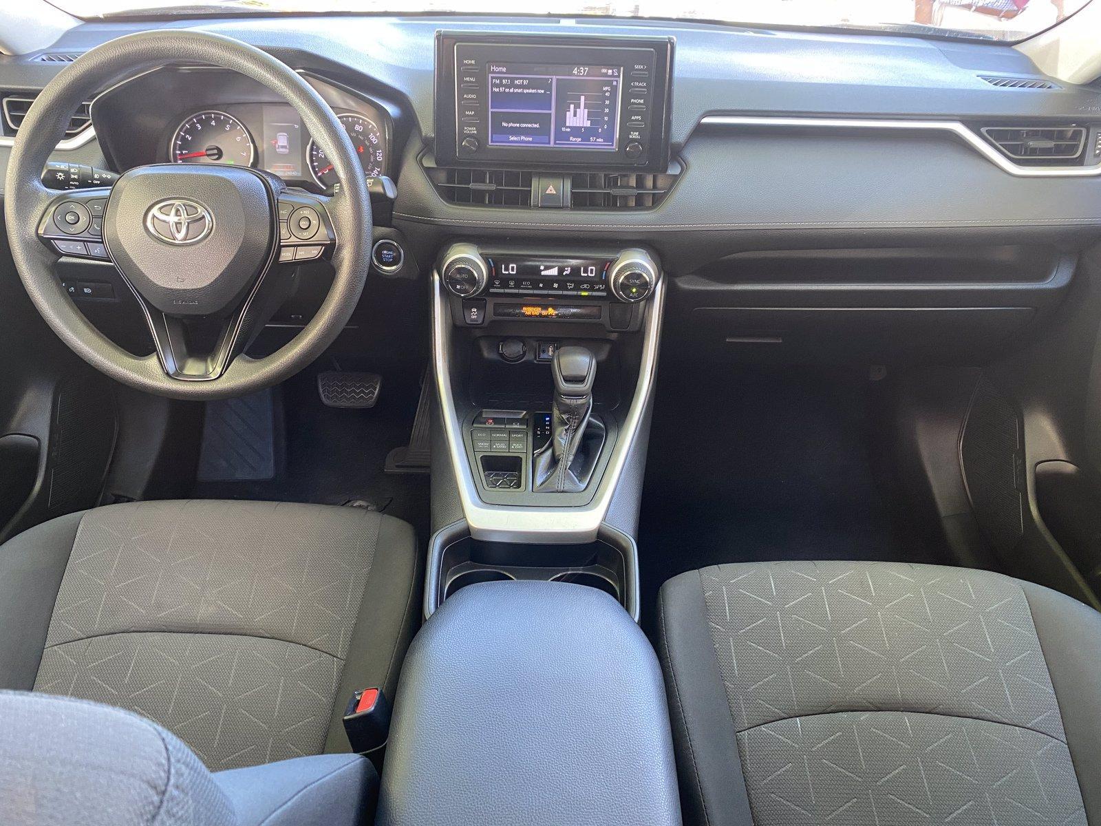 Used-2019-Toyota-RAV4-XLE