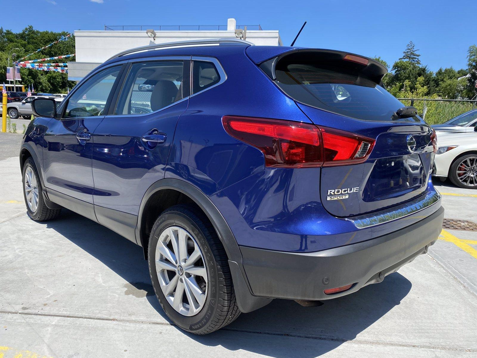 Used-2019-Nissan-Rogue-Sport-SV