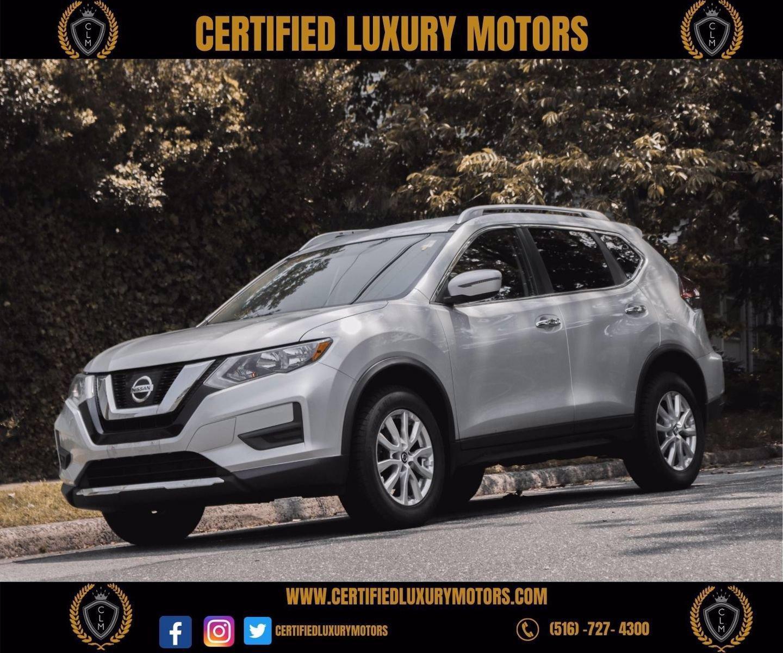 Used 2017 Nissan Rogue SV | Great Neck, NY