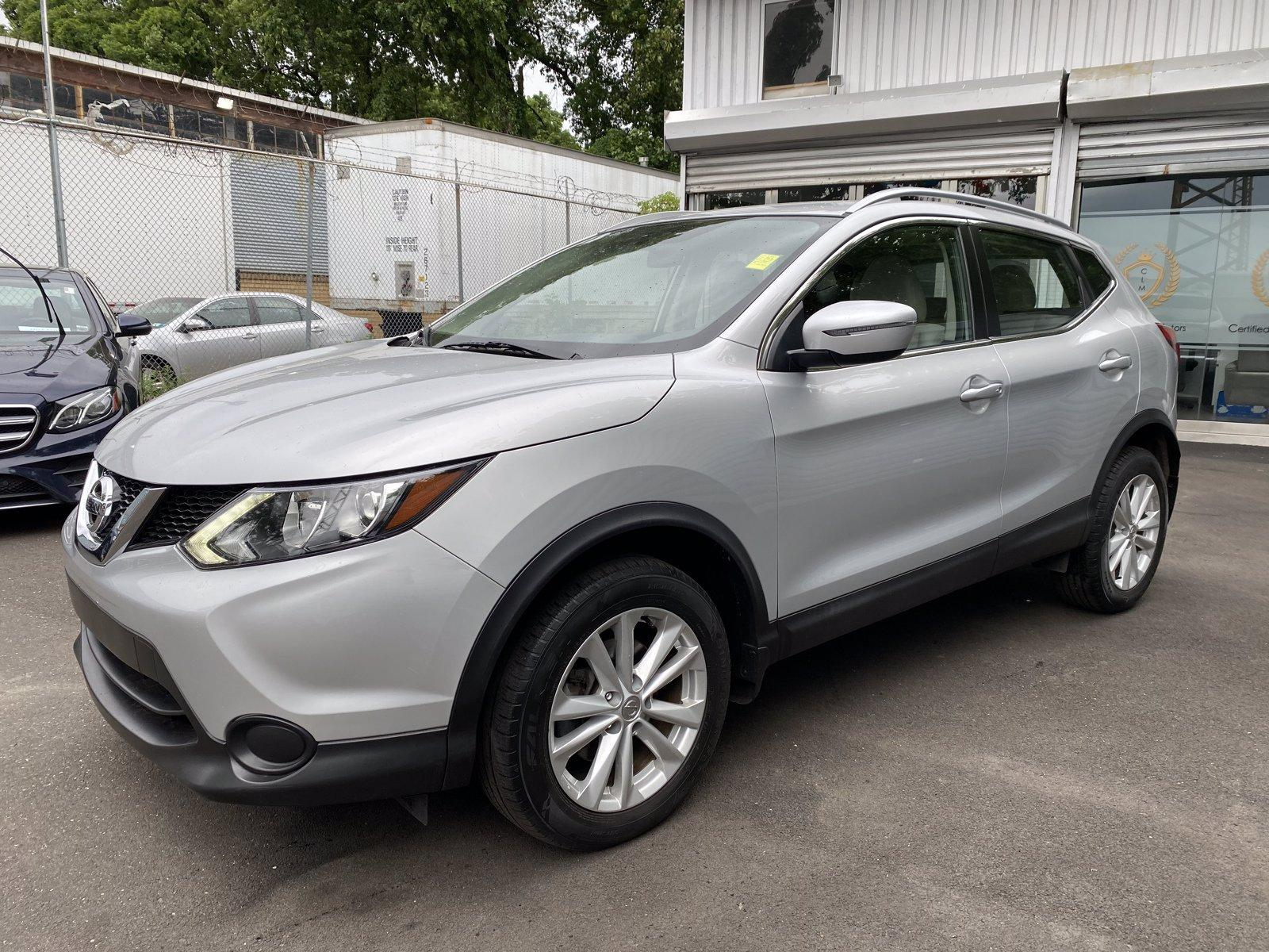Used 2018 Nissan Rogue Sport SV | Great Neck, NY