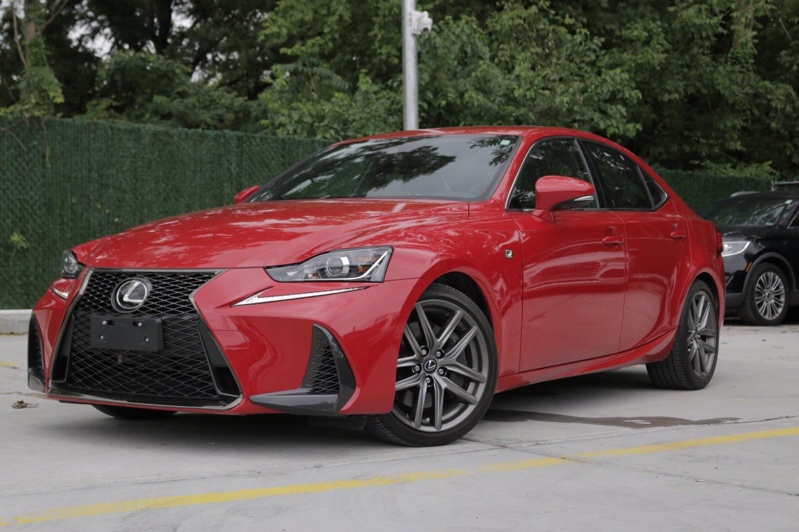 Used 2017 Lexus IS 300 F Sport  | Great Neck, NY