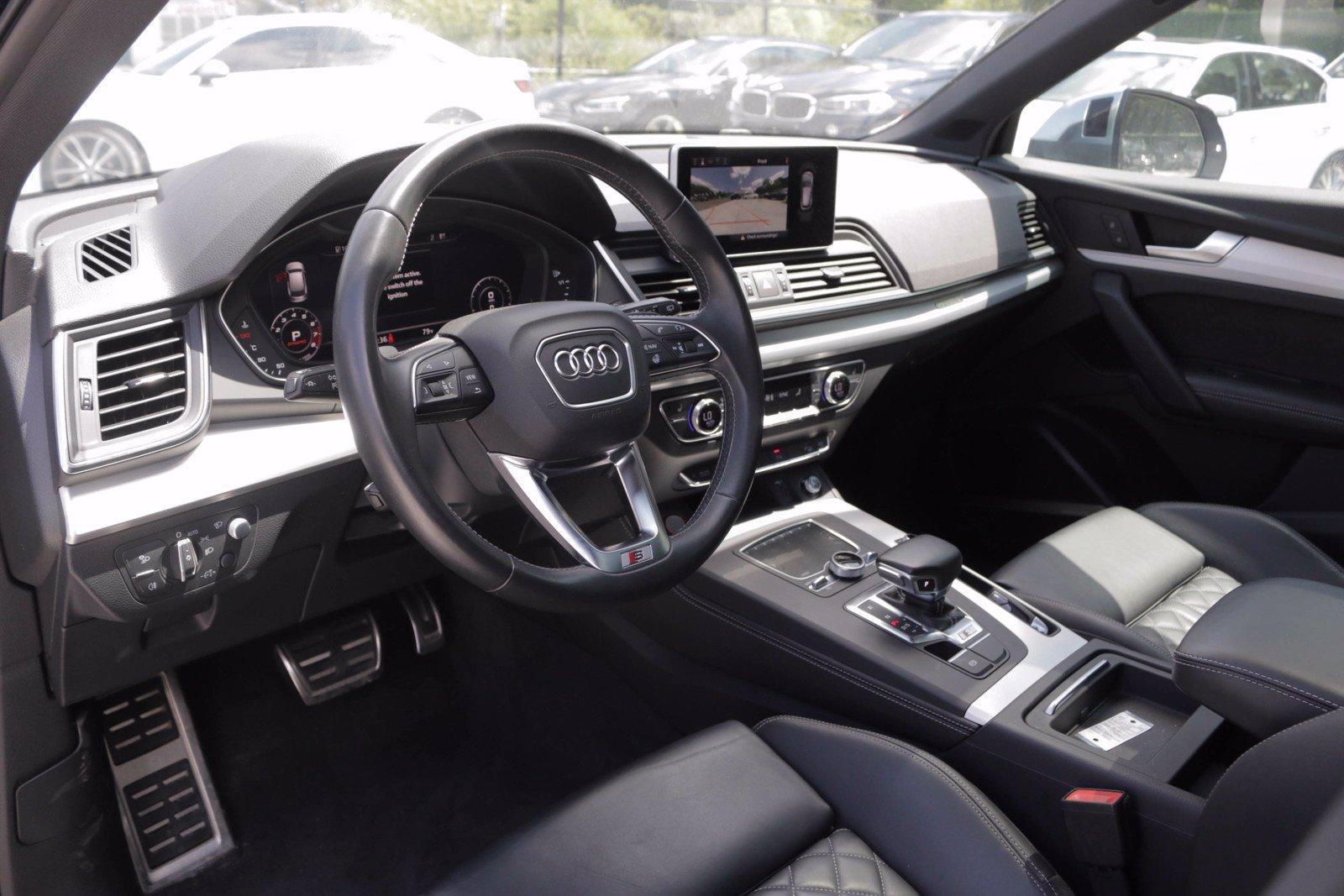 Used-2018-Audi-SQ5-Prestige