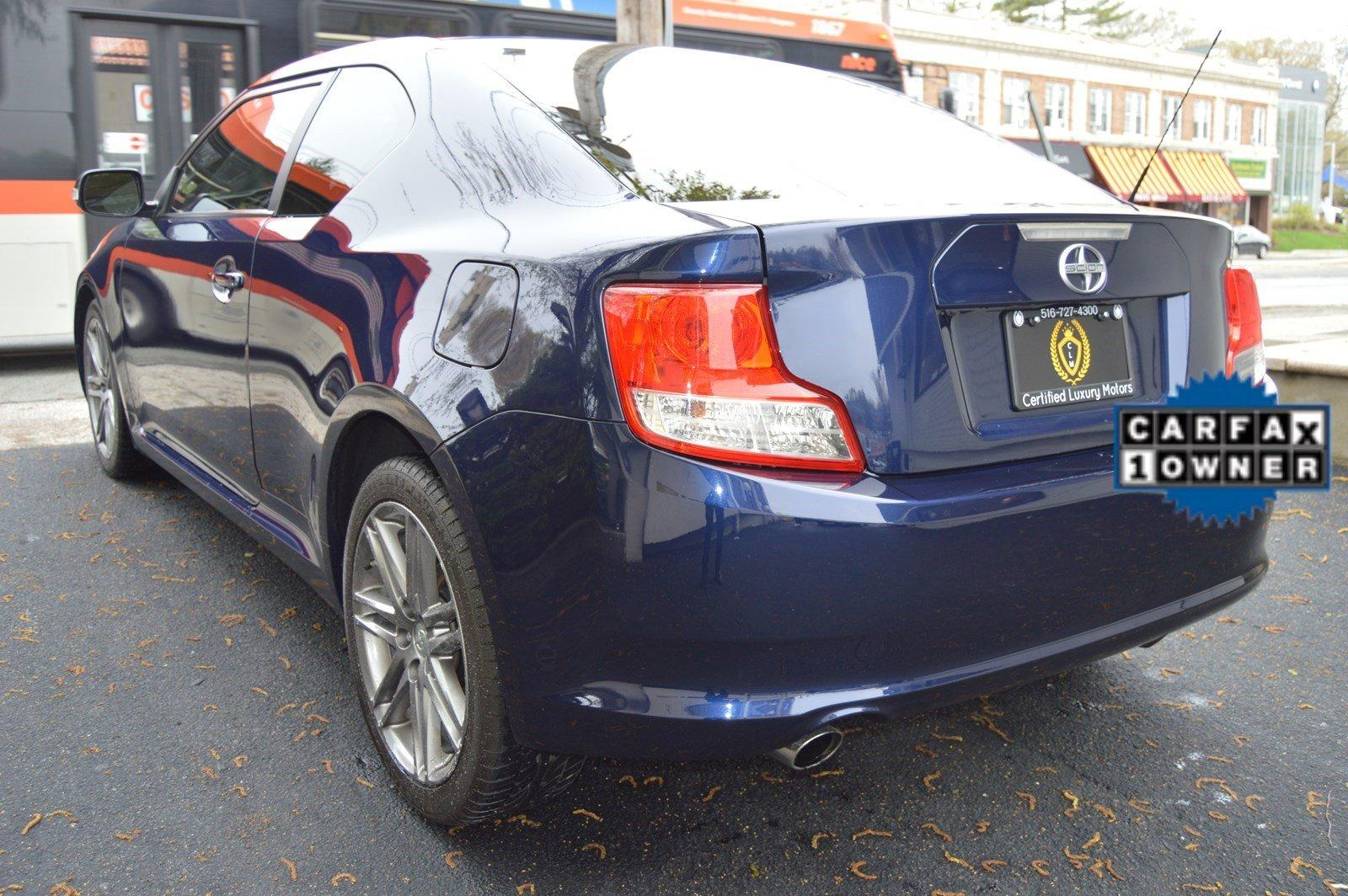 2013 scion tc stock 3427 for sale near great neck ny for Certified luxury motors great neck ny