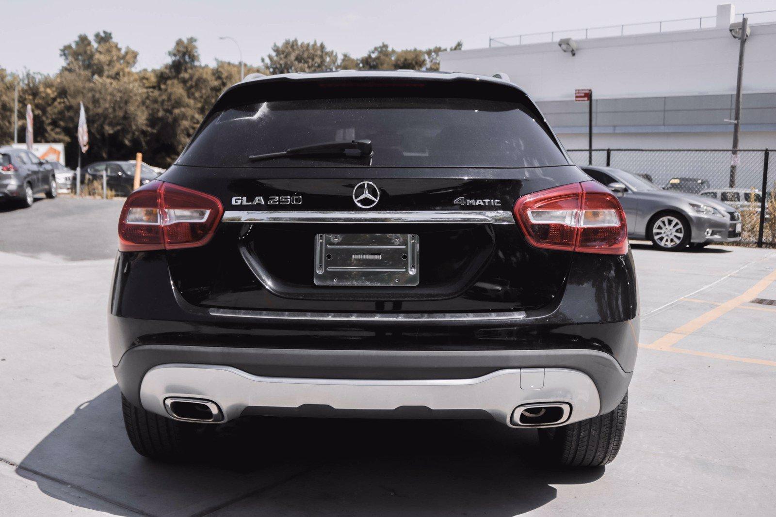 Used-2018-Mercedes-Benz-GLA-250-4MATIC