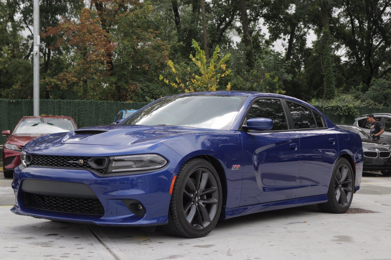 Used 2019 Dodge Charger Scat Pack | Great Neck, NY