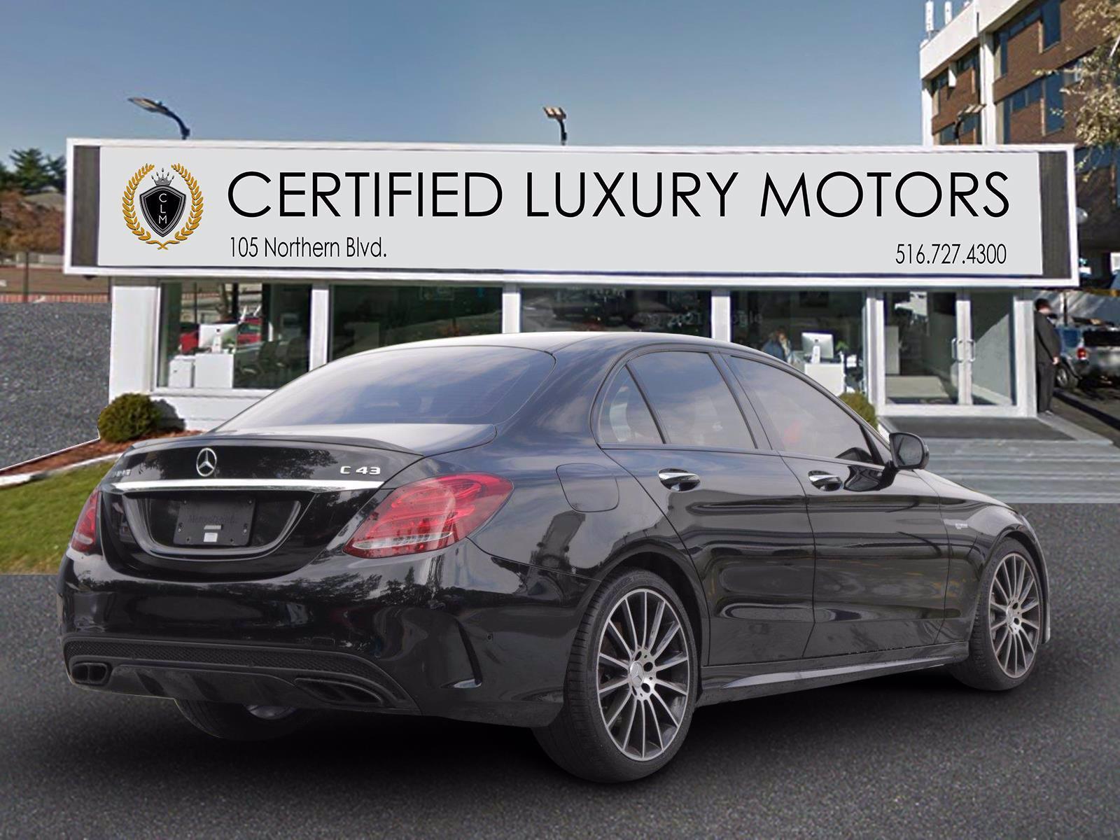 Used-2018-Mercedes-Benz-AMG-C-43