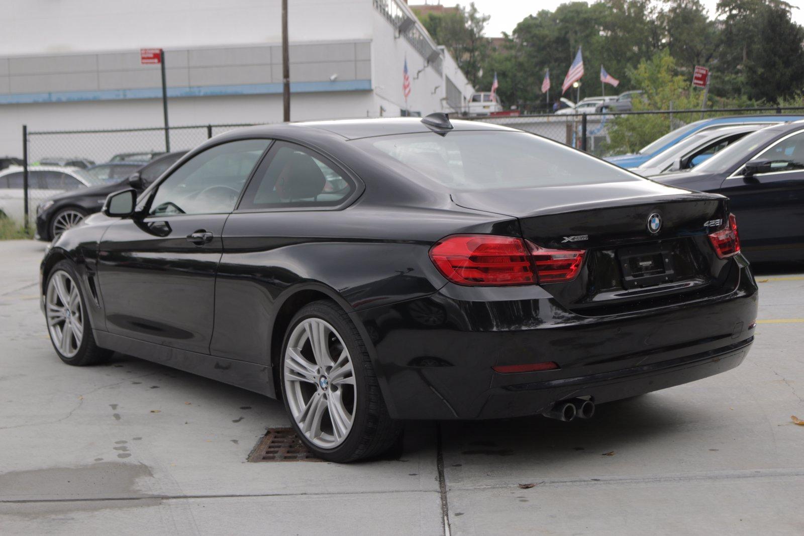 Used-2016-BMW-428i-xDrive