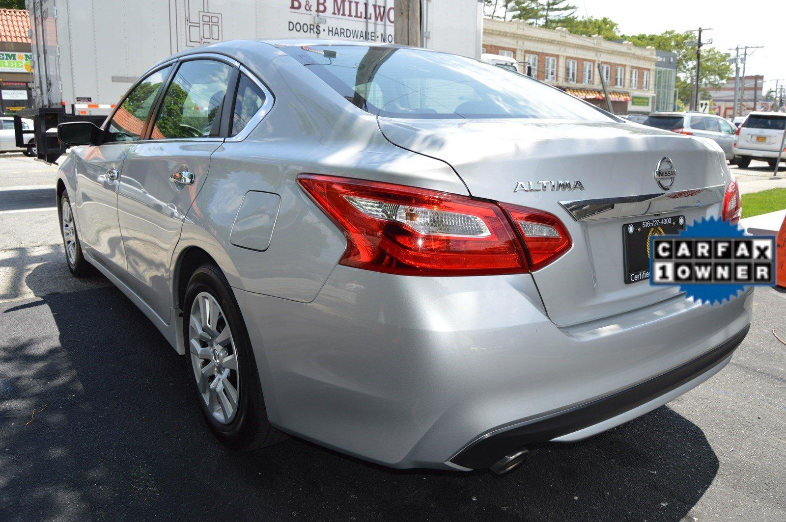 2016 nissan altima 2 5 s stock 6009 for sale near great for Certified luxury motors great neck ny