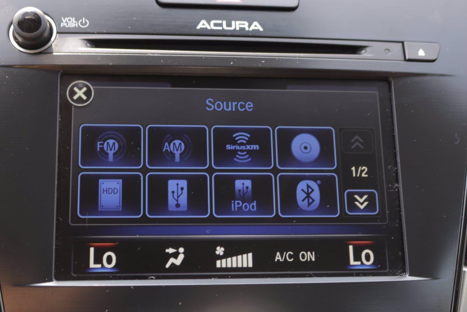 Used-2018-Acura-ILX-w/Technology-Plus-Pkg