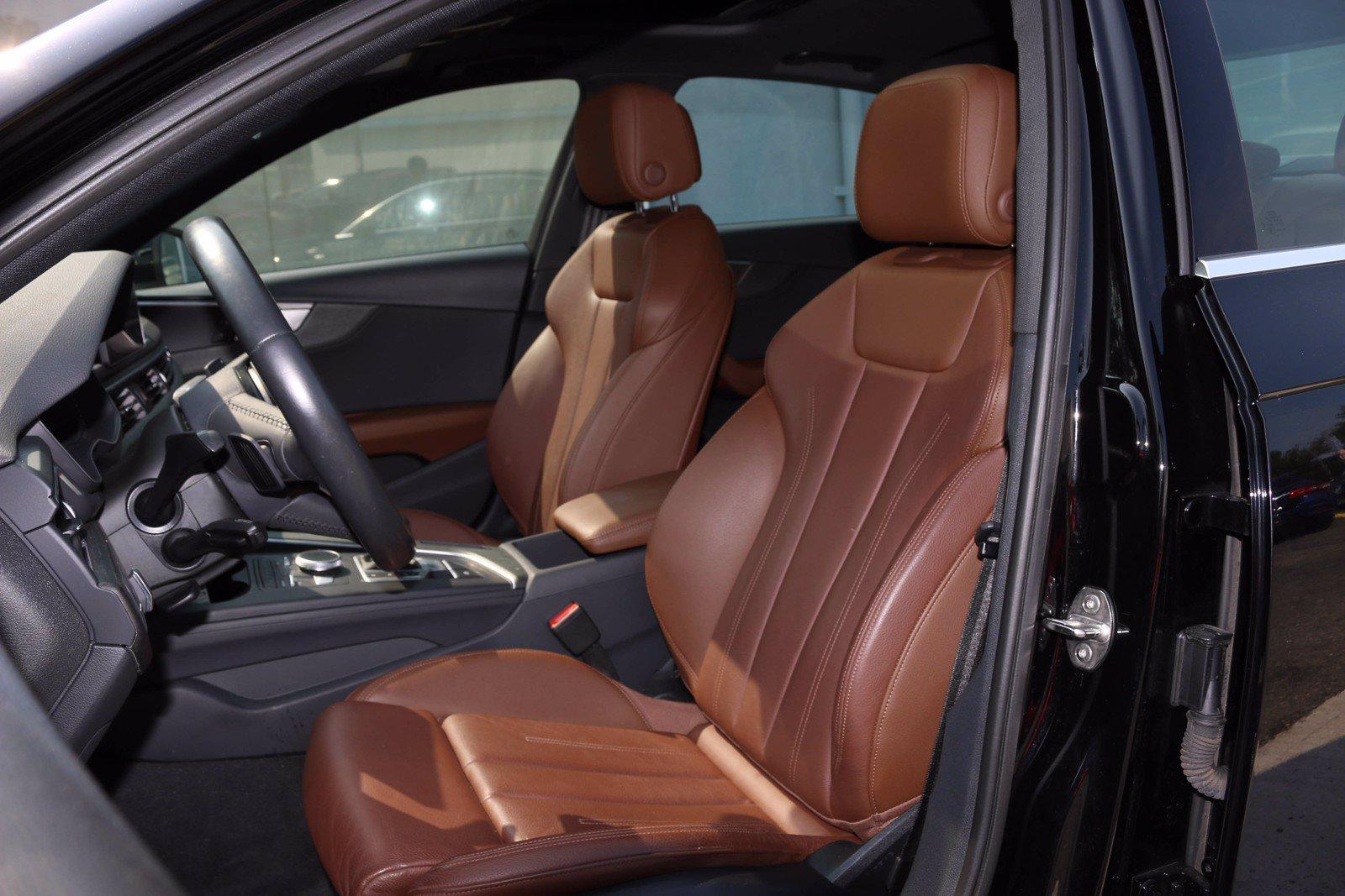 Used-2018-Audi-A4-20-Tech-Premium-Plus