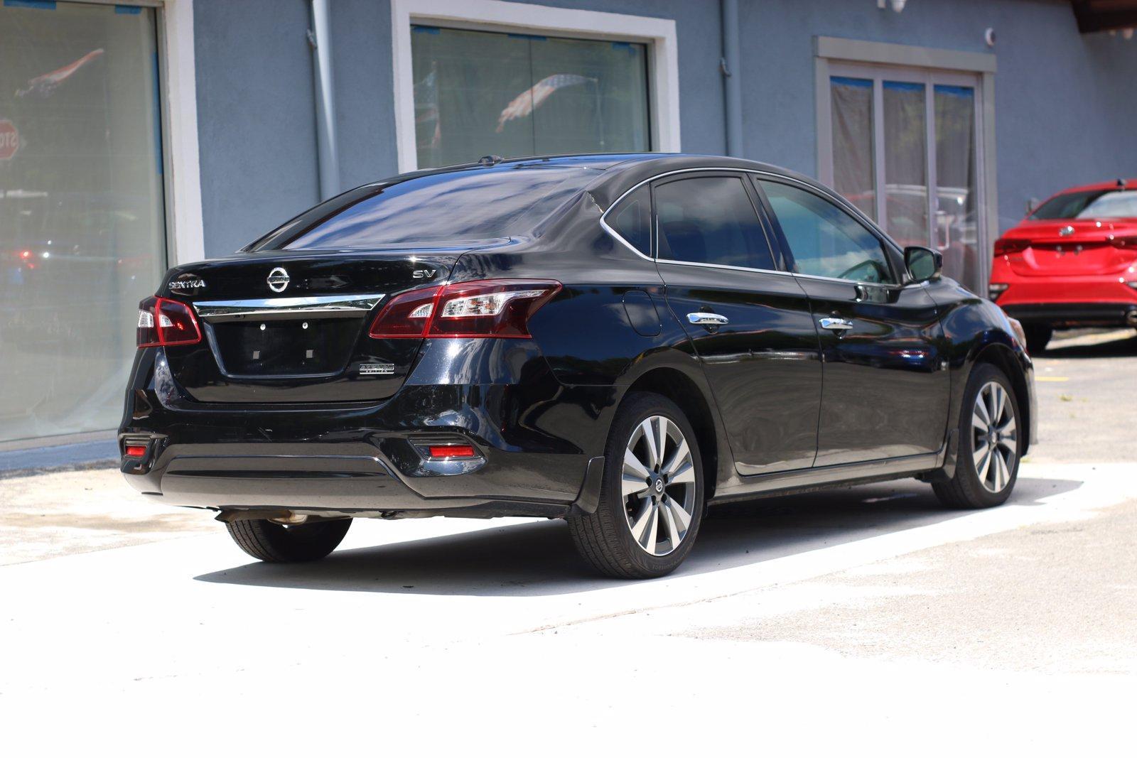 Used-2019-Nissan-Sentra-SV