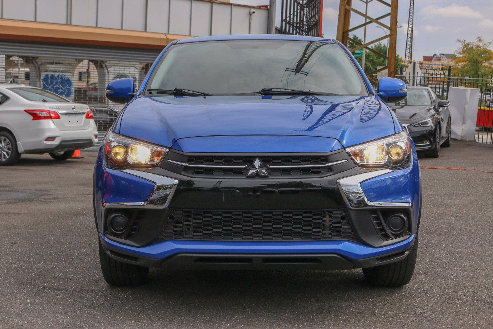 Used-2019-Mitsubishi-Outlander-Sport-ES-20