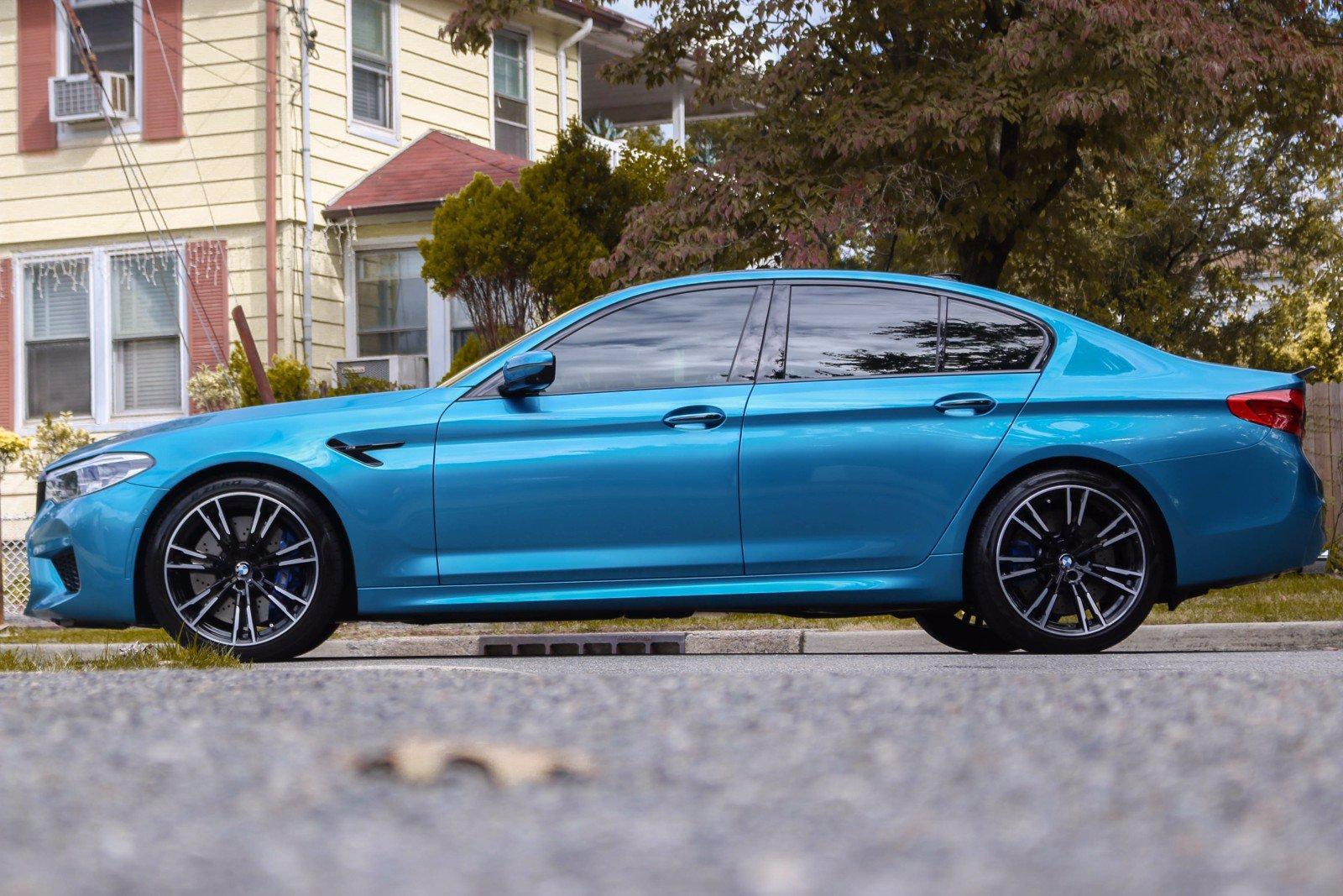 Used-2018-BMW-M5
