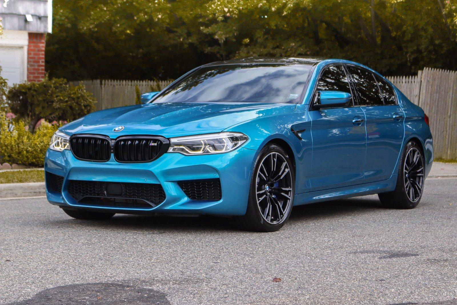 Used 2018 BMW M5  | Great Neck, NY