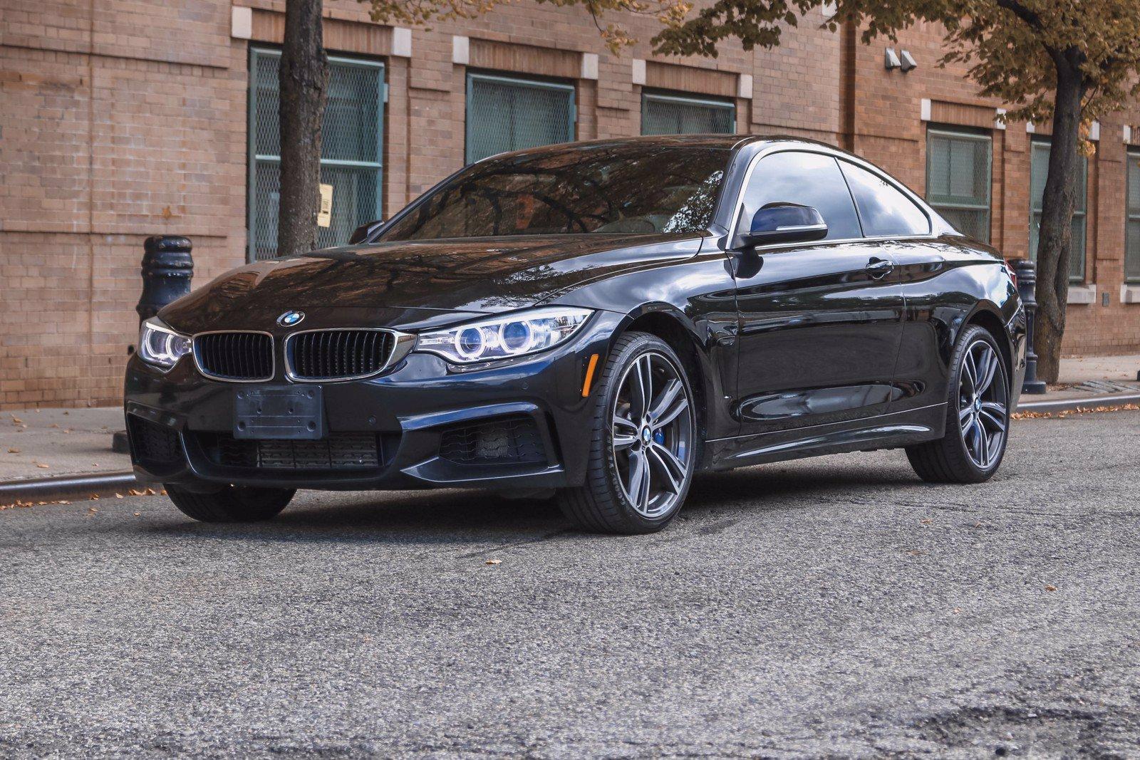 Used 2015 BMW 435i xDrive  | Great Neck, NY