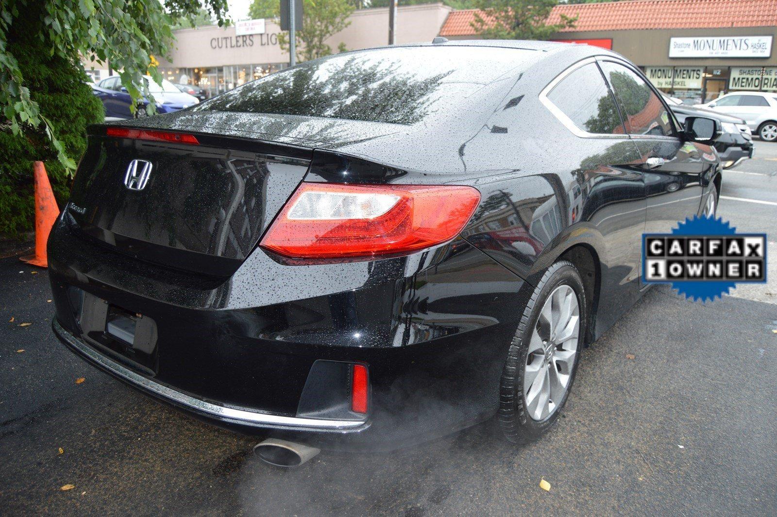 2014 Honda Accord Coupe EX-L V6 Stock # 3727 for sale near Great Neck, NY | NY Honda Dealer