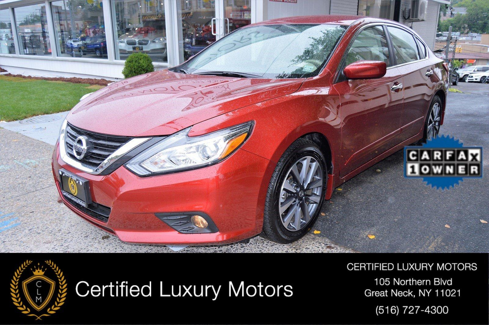 2016 nissan altima 2 5 sv stock 1391 for sale near great neck ny ny nissan dealer. Black Bedroom Furniture Sets. Home Design Ideas