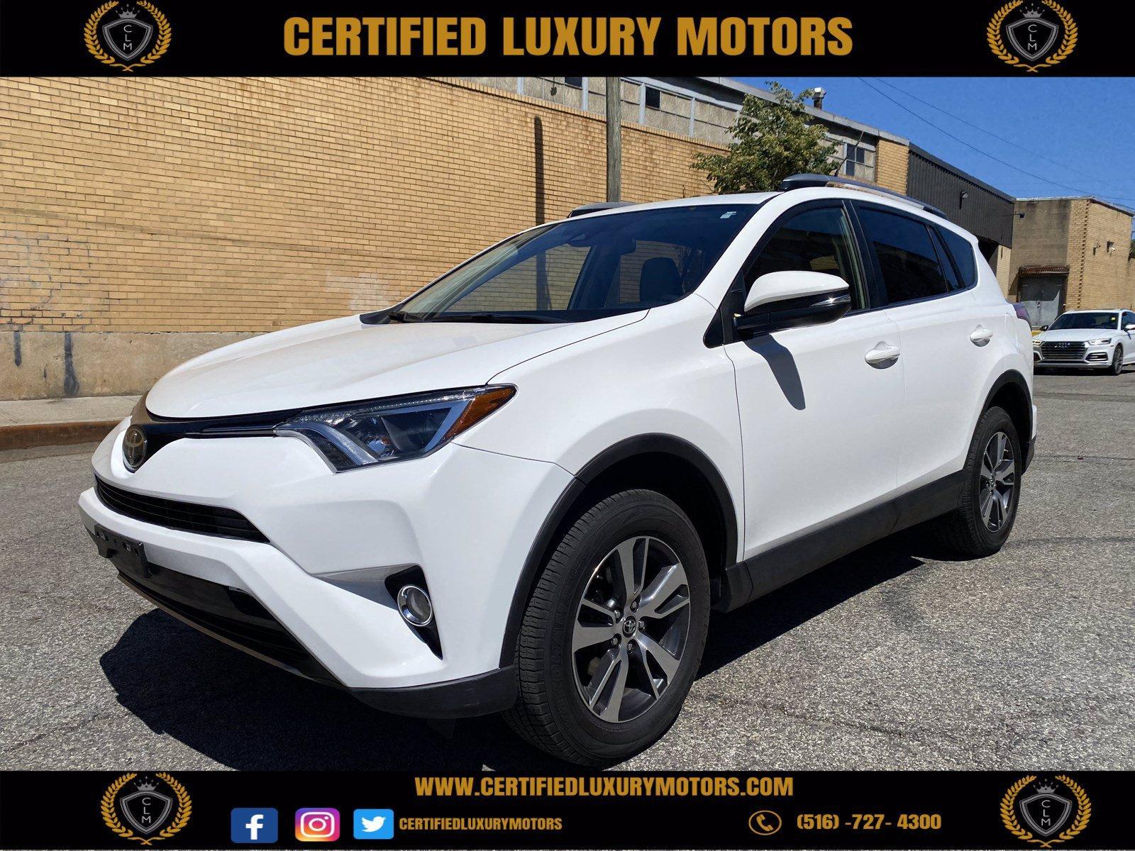 Used 2018 Toyota RAV4 XLE | Great Neck, NY