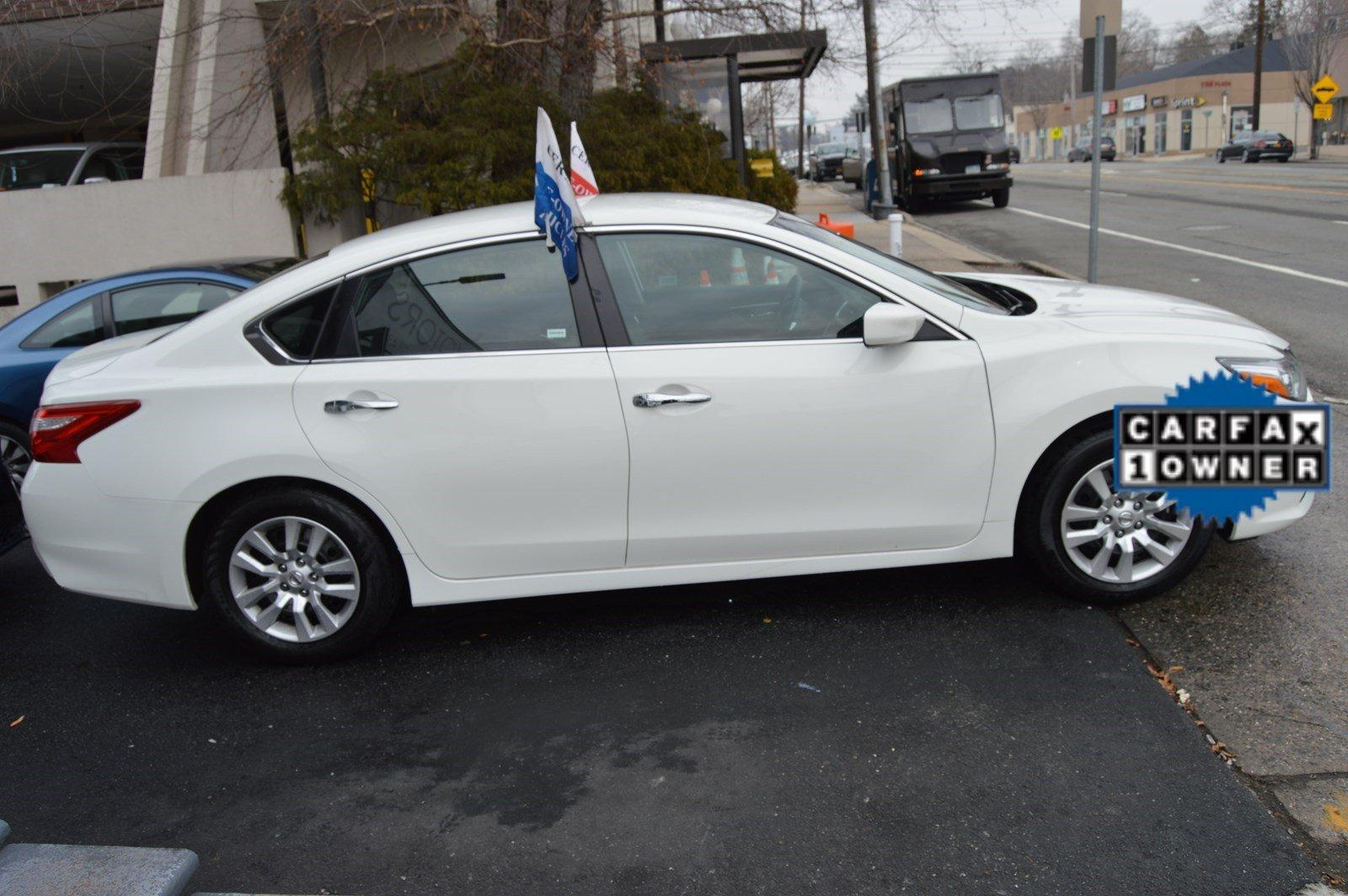 2016 Nissan Altima 2 5 S Stock 6234 For Sale Near Great
