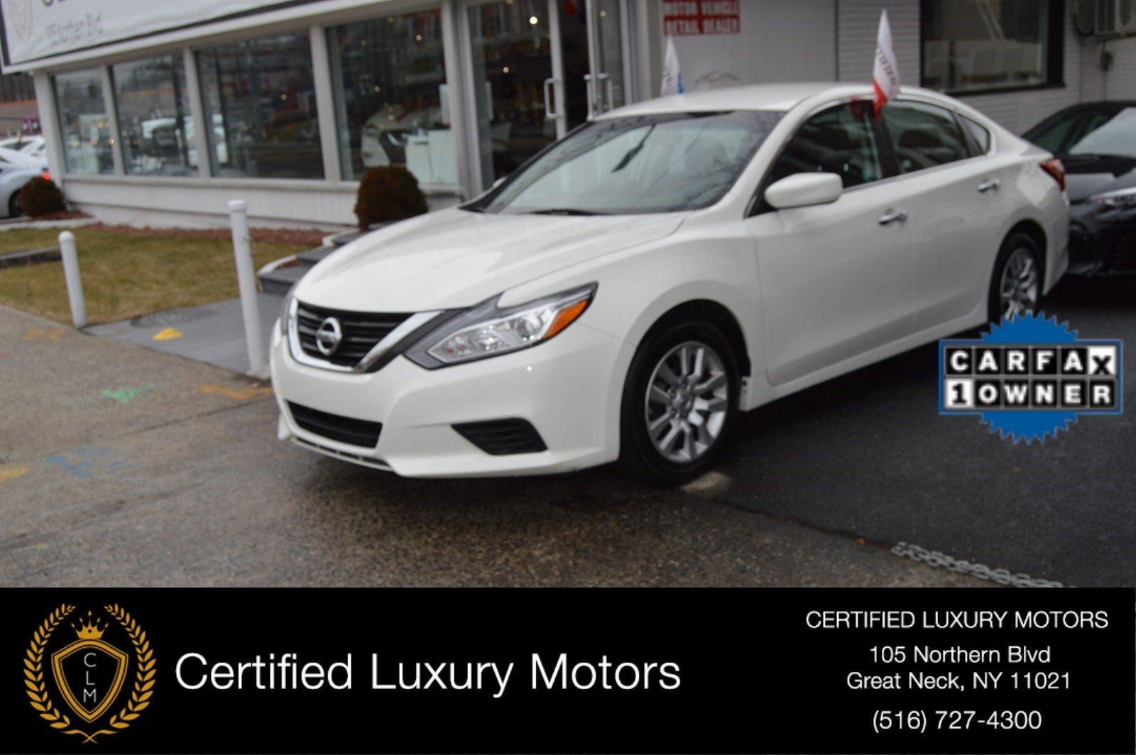 2016 nissan sentra sv stock 6234 for sale near great On certified luxury motors great neck ny