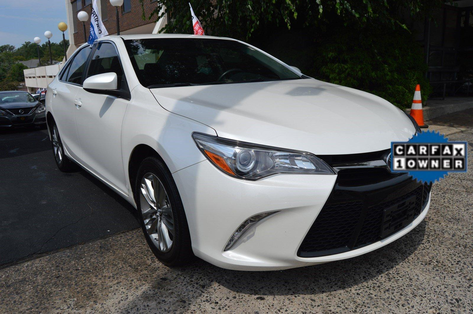 2015 toyota camry se stock 4826 for sale near great neck. Black Bedroom Furniture Sets. Home Design Ideas