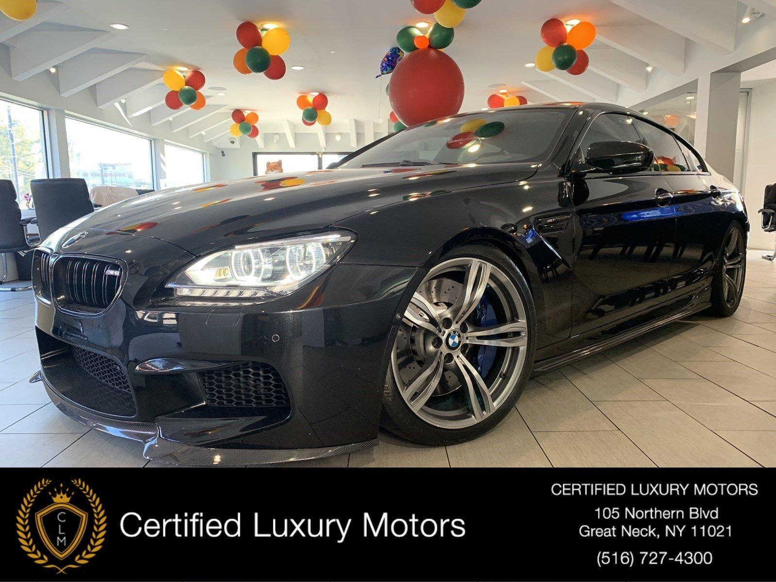 Used 2014 BMW M6  | Great Neck, NY