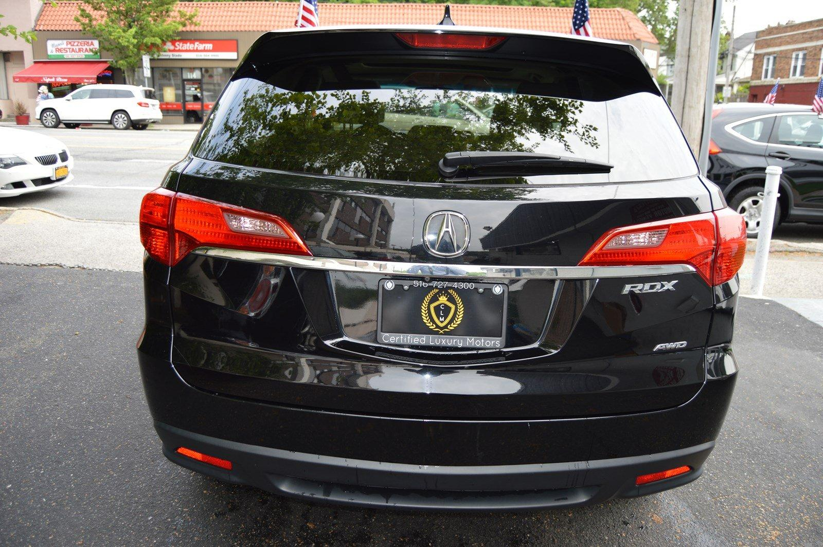 Used-2015-Acura-RDX-Tech-Pkg