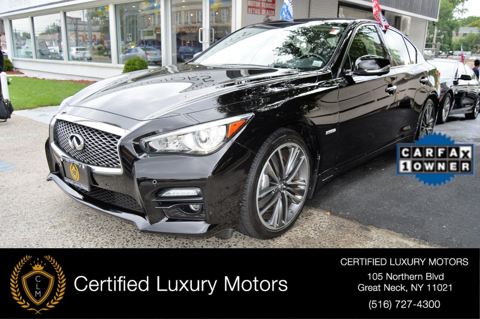 2014 infiniti q50 hybrid sport stock 3457 for sale near. Black Bedroom Furniture Sets. Home Design Ideas