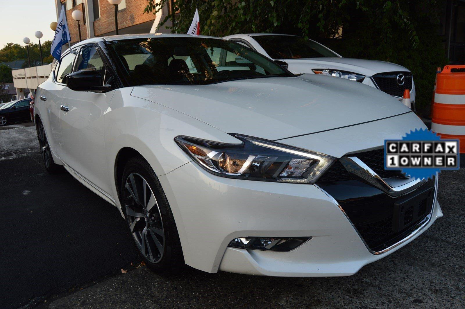 2017 nissan maxima s stock 9680 for sale near great neck for Certified luxury motors great neck ny